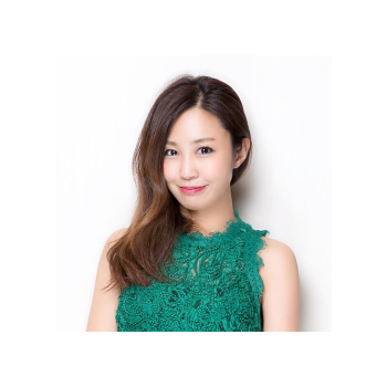 Picture of Miss Bitcoin Mai